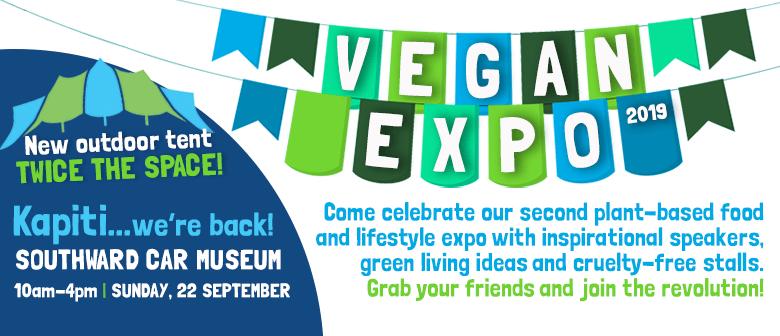 Vegan Expo
