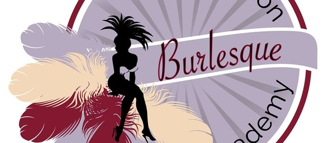 Dance for Burlesque: CANCELLED
