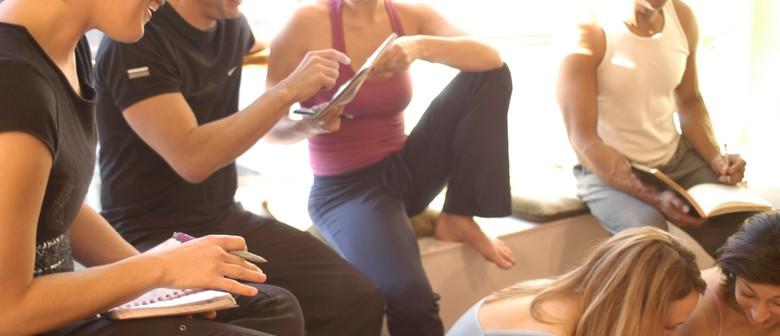 Core Pilates NYC Teacher Training - Mat
