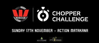 Chopper Challenge