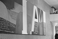 Image for event: A Way Through - Colin McCahon's Gate III