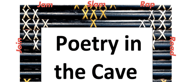 Poetry in the Cave