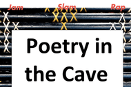 Image for event: Poetry in the Cave