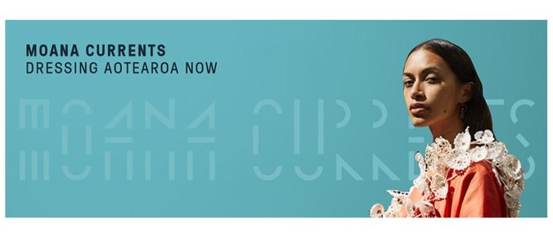 Moana Currents: Dressing Aotearoa Now