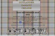 Image for event: Outlander Ceilidh