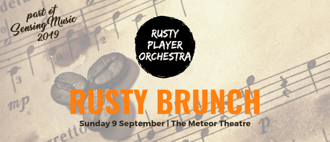 Rusty Brunch