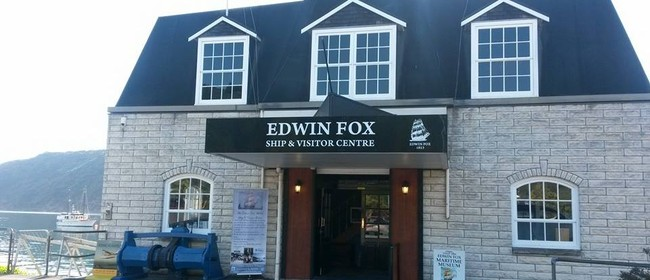 Special Guided Tour of the Edwin Fox