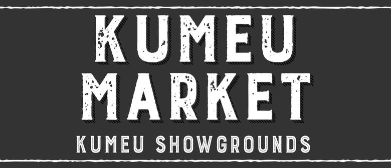 Kumeu Market