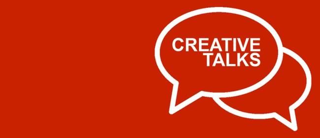 Creative Talks: Gary Henderson