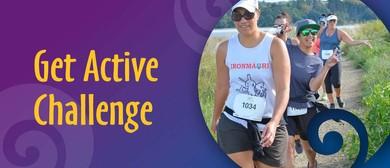 Get Active Challenge