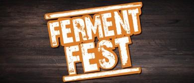 Ferment Fest 2019