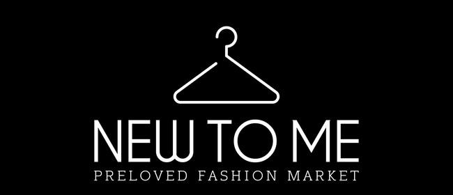 New To Me Preloved Fashion Market