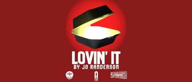 Lovin' It - By Jo Randerson