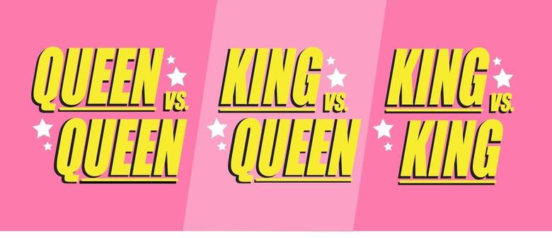 King vs Queen