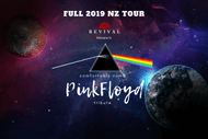 Image for event: Pink Floyd Tribute