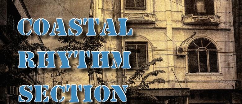 Bruce Bisset & The Rural Voters - Coastal Rhythm Section