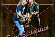 Neil Young & Bruce Springsteen Celebration