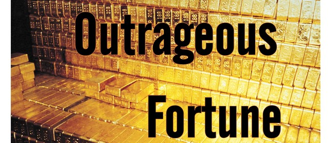 Outrageous Fortune… Rock Covers Band