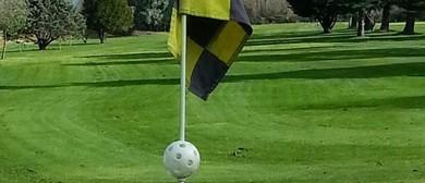 MTA Spring Fling Golf Day