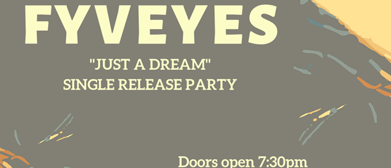 All Age Gig - Bar Open with Fyveyes and Friends