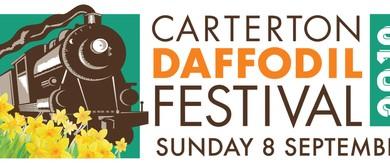 2019 Carterton Daffodil Festival