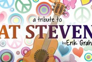 A Tribute to Cat Stevens with Erik Graham