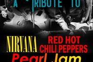 Image for event: Funkadelic Monks play Nirvana, Red Hot Chilies and Pearl Jam