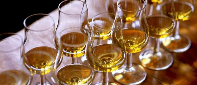 Tutored Tastings with Whisky Galore
