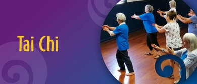 Tai Chi Beginner Series