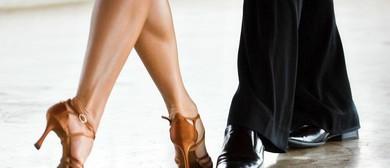 Beginners Ballroom and Latin Amerocam