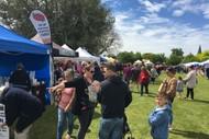 Image for event: Te Awamutu Annual Craft Fair