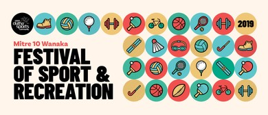 MITRE10 Festival of Sport and Recreation 2019