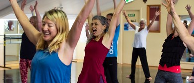 Life Dance for Seniors Nia Class with Belinda