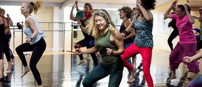 Classic Nia Dance Class with Belinda