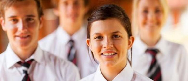 Parents As Career Educator Seminars