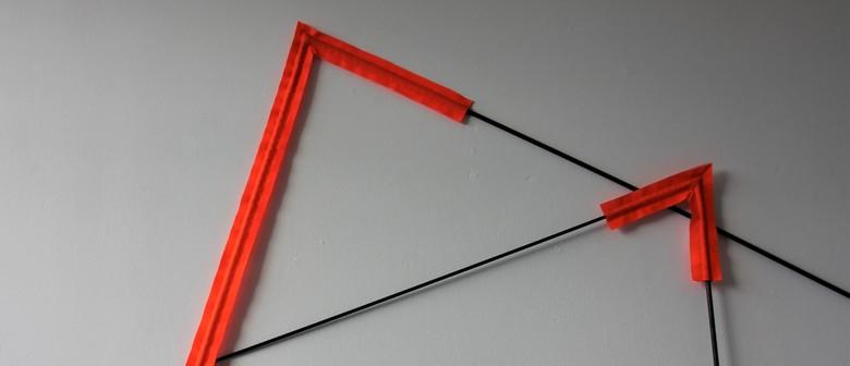 Linear Impositions - Marilyn Jones