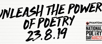 The Kauri Museum Celebrates National Poetry Day