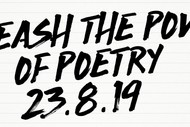 Image for event: The Kauri Museum Celebrates National Poetry Day