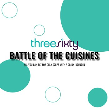 Battle of The Cuisines