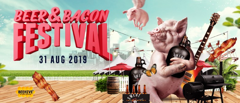 NZ's Third Annual Beer & Bacon Festival