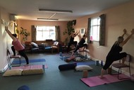 Image for event: Prenatal Yoga With Injoy Yoga
