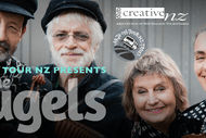 Image for event: The Kugels
