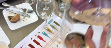 The Great Burleigh Pie/Wine Pairing Challenge