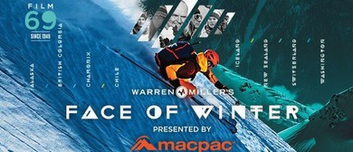 Rotorua: Warren Miller's Face of Winter