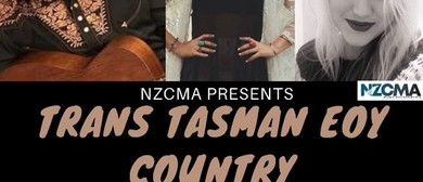 NZCMA Trans Tasman EOY Country