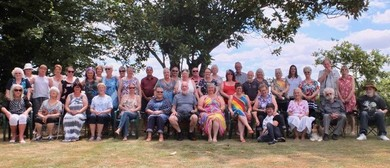 Manawatu Spiritual & Healing Centre