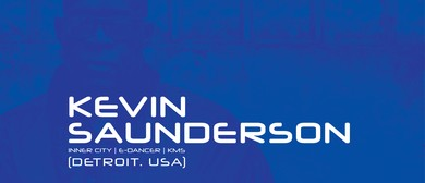 S-ence: Kevin Saunderson