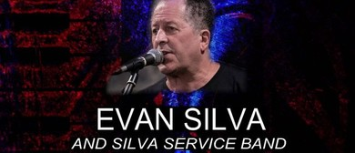 Evan Silva & Silva Service Band