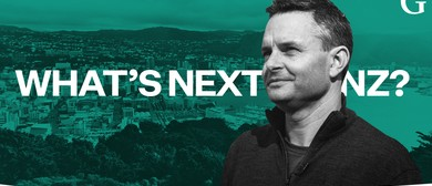 What's Next Wellington?
