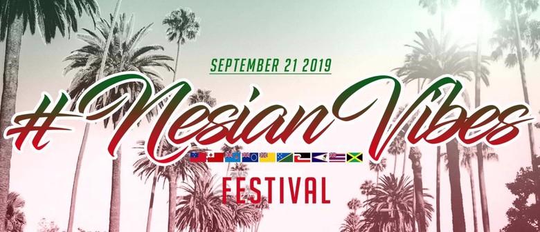 Nesian Vibes Festival